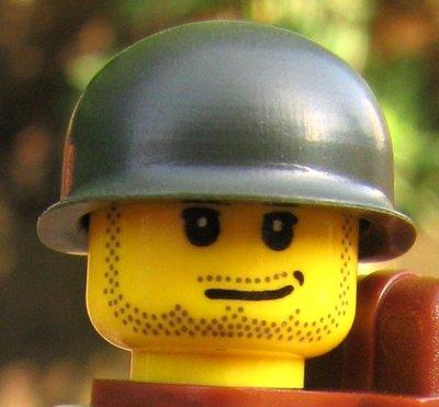 BrickArms M1 Steel Pot Helmet BA088
