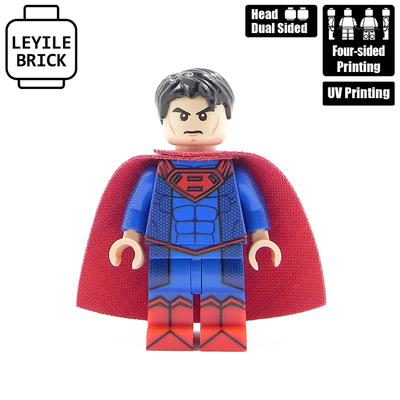 Superman 3000 DC185