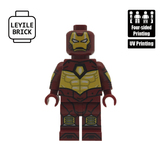 iron man iron force LYLMV-011