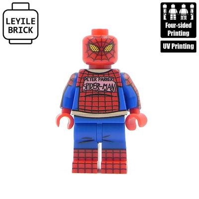 Spider-Man Fat LYLMV-010