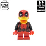 Deadpool Duck  MW180