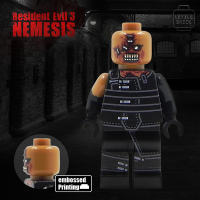 Nemesis QT056