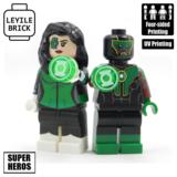Simon & Jessica DC150