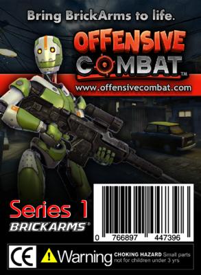 Brickarms Offensive Combat WQB08(9)