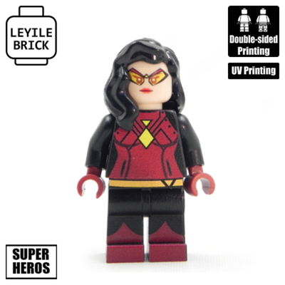 Spider-Woman -2  MW123