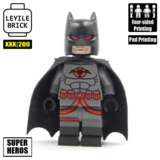 Thomas Wayne limit of 200   DC107
