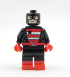 US Agent MW019