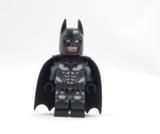 Batman Arkham Noel DC104